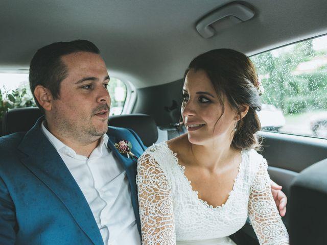 La boda de Javier y Claudia en Madrid, Madrid 39