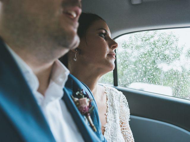 La boda de Javier y Claudia en Madrid, Madrid 42