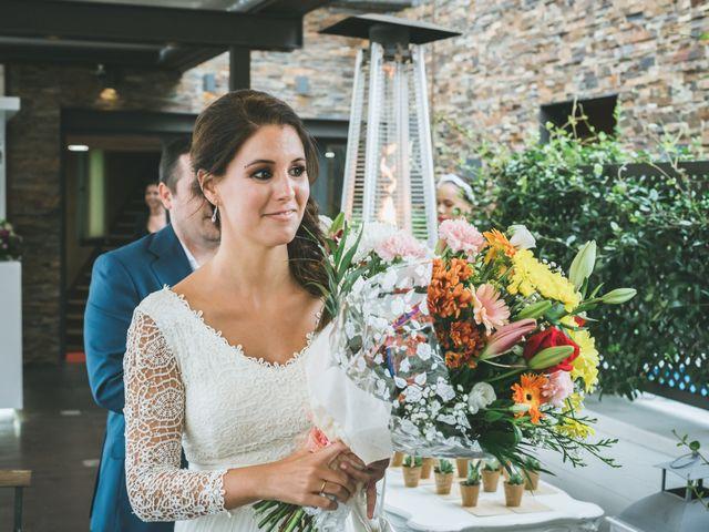 La boda de Javier y Claudia en Madrid, Madrid 82