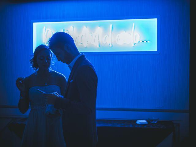La boda de Javier y Claudia en Madrid, Madrid 117