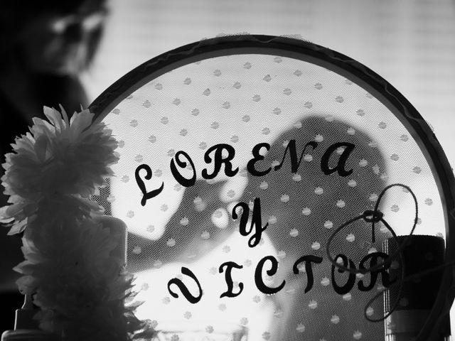 La boda de Víctor y Lorena en Fuenlabrada, Madrid 3