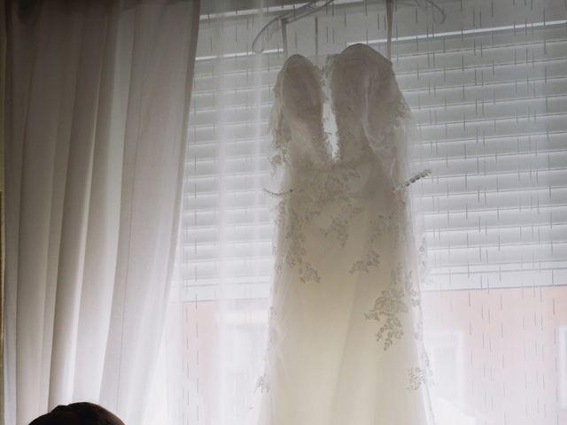 La boda de Víctor y Lorena en Fuenlabrada, Madrid 21