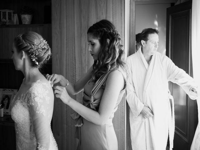 La boda de Víctor y Lorena en Fuenlabrada, Madrid 23