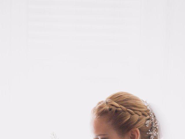 La boda de Víctor y Lorena en Fuenlabrada, Madrid 27