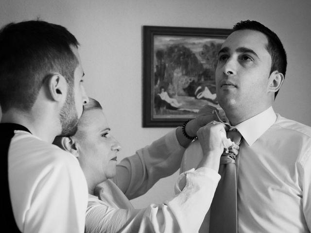 La boda de Víctor y Lorena en Fuenlabrada, Madrid 33