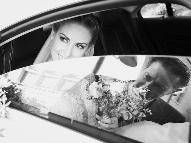 La boda de Víctor y Lorena en Fuenlabrada, Madrid 37