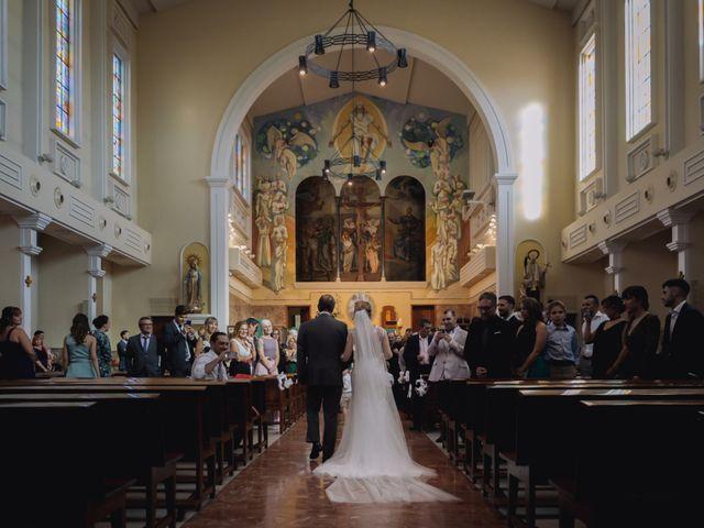 La boda de Víctor y Lorena en Fuenlabrada, Madrid 38