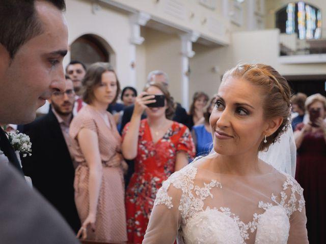La boda de Víctor y Lorena en Fuenlabrada, Madrid 39