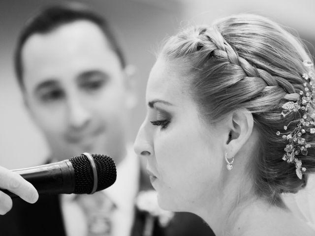 La boda de Víctor y Lorena en Fuenlabrada, Madrid 41