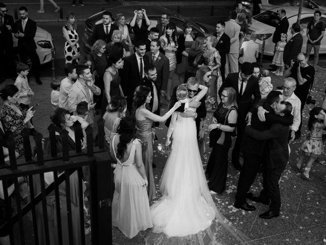 La boda de Víctor y Lorena en Fuenlabrada, Madrid 49