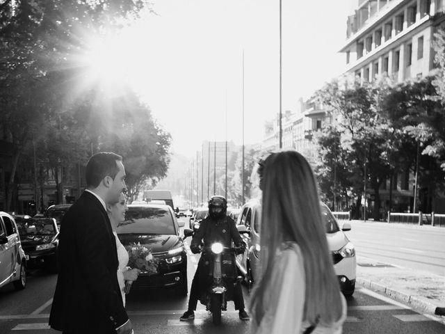 La boda de Víctor y Lorena en Fuenlabrada, Madrid 51