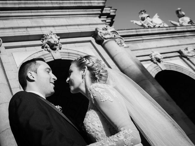 La boda de Víctor y Lorena en Fuenlabrada, Madrid 52