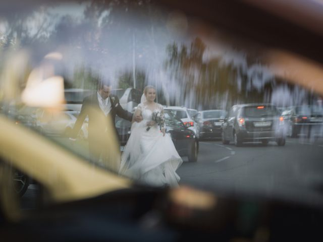 La boda de Víctor y Lorena en Fuenlabrada, Madrid 55