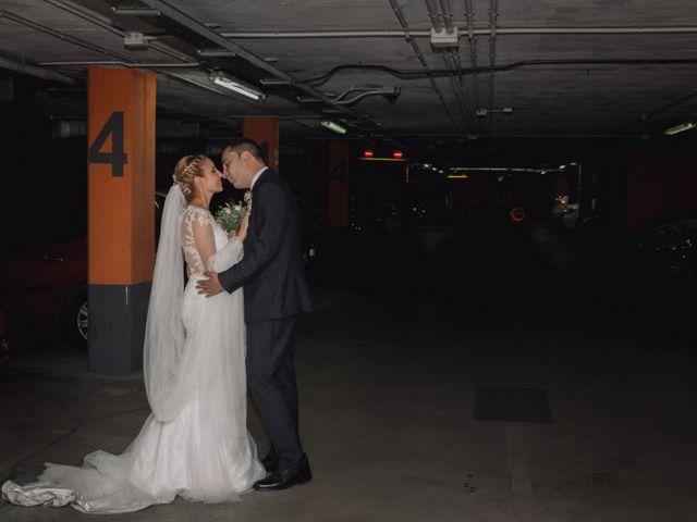 La boda de Víctor y Lorena en Fuenlabrada, Madrid 56