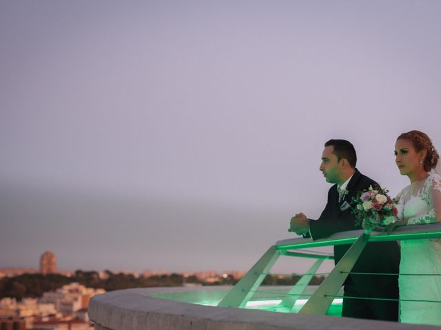 La boda de Víctor y Lorena en Fuenlabrada, Madrid 59