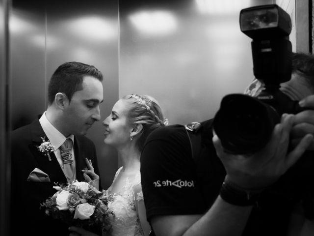 La boda de Víctor y Lorena en Fuenlabrada, Madrid 60