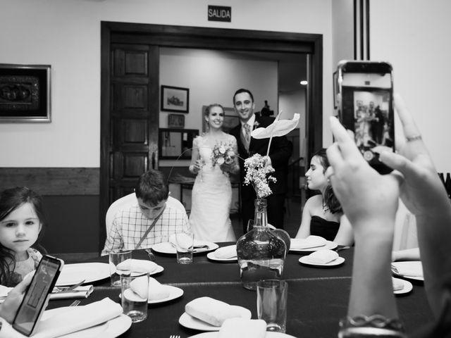 La boda de Víctor y Lorena en Fuenlabrada, Madrid 65