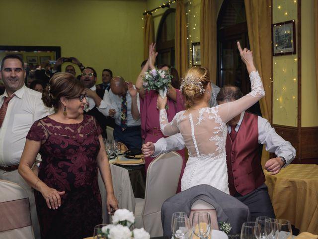 La boda de Víctor y Lorena en Fuenlabrada, Madrid 66