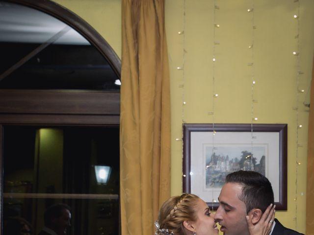 La boda de Víctor y Lorena en Fuenlabrada, Madrid 68