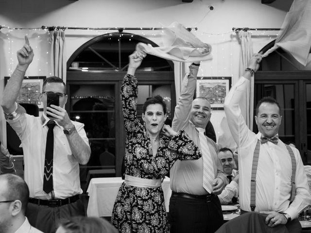 La boda de Víctor y Lorena en Fuenlabrada, Madrid 69