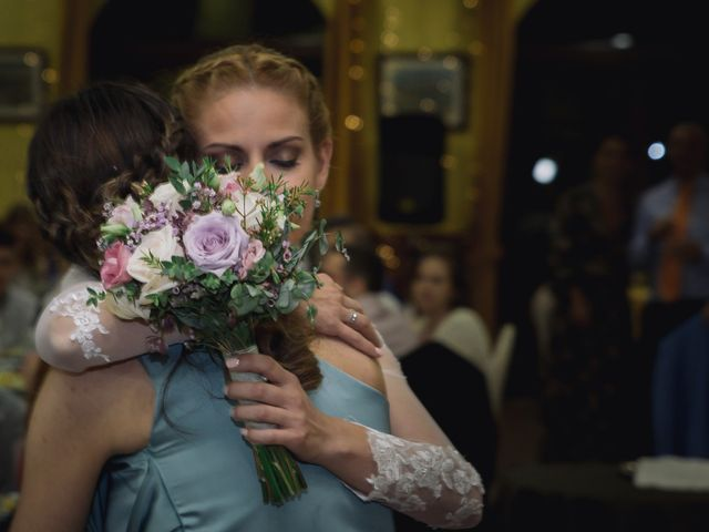 La boda de Víctor y Lorena en Fuenlabrada, Madrid 73