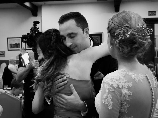 La boda de Víctor y Lorena en Fuenlabrada, Madrid 74