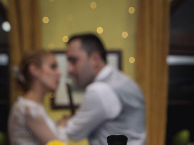 La boda de Víctor y Lorena en Fuenlabrada, Madrid 75