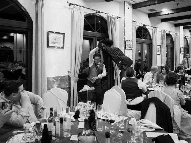 La boda de Víctor y Lorena en Fuenlabrada, Madrid 76