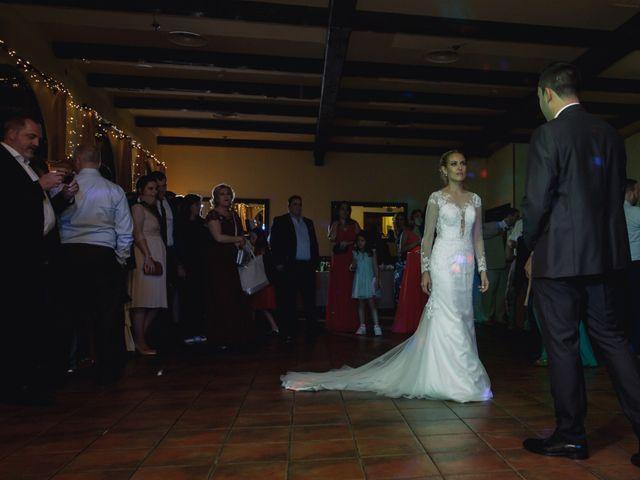 La boda de Víctor y Lorena en Fuenlabrada, Madrid 77