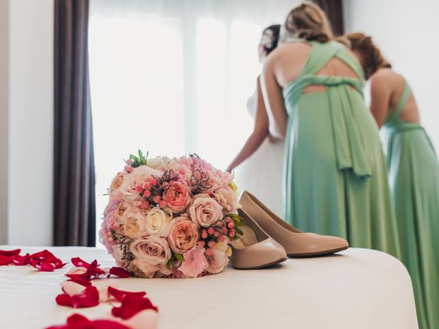 La boda de Phi y Linh en Alacant/alicante, Alicante 9