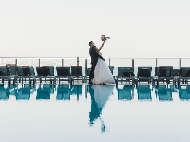 La boda de Phi y Linh en Alacant/alicante, Alicante 16