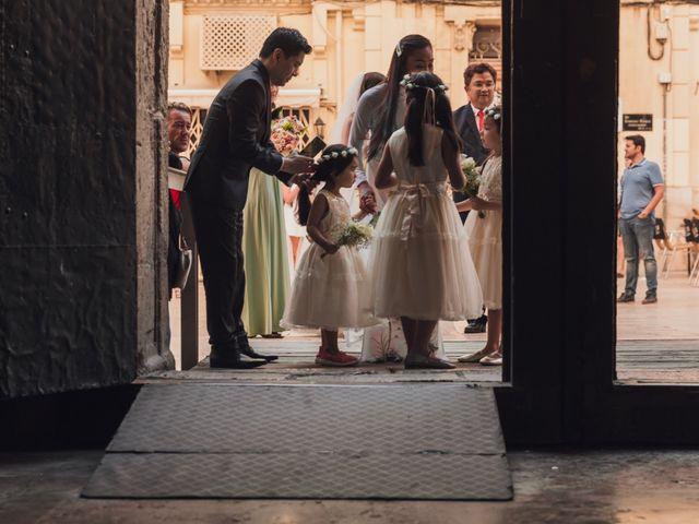 La boda de Phi y Linh en Alacant/alicante, Alicante 21