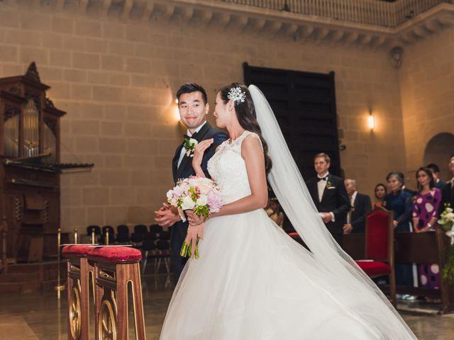 La boda de Phi y Linh en Alacant/alicante, Alicante 26