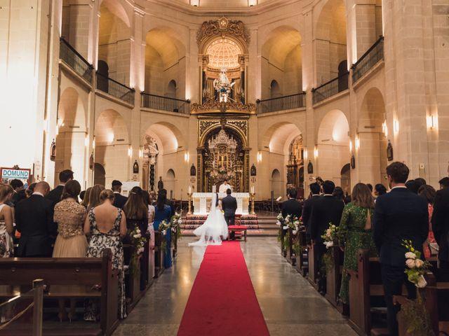 La boda de Phi y Linh en Alacant/alicante, Alicante 27