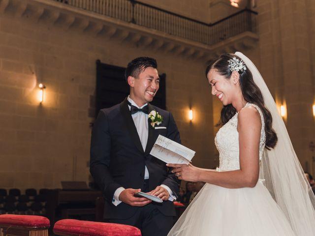 La boda de Phi y Linh en Alacant/alicante, Alicante 28