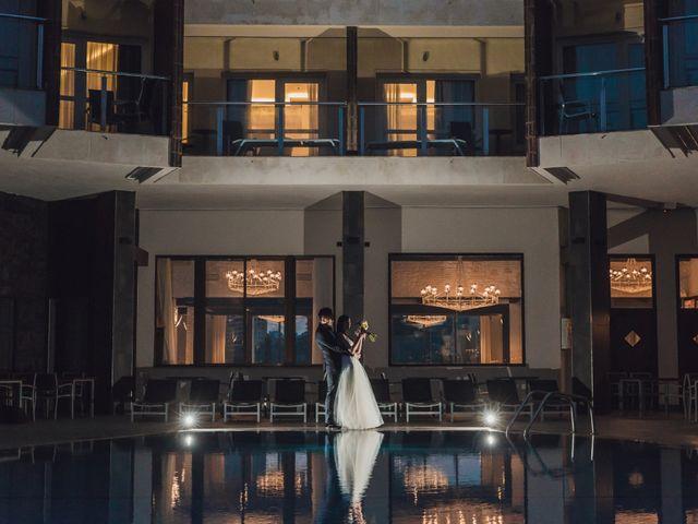 La boda de Phi y Linh en Alacant/alicante, Alicante 2