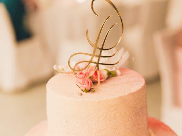 La boda de Phi y Linh en Alacant/alicante, Alicante 34