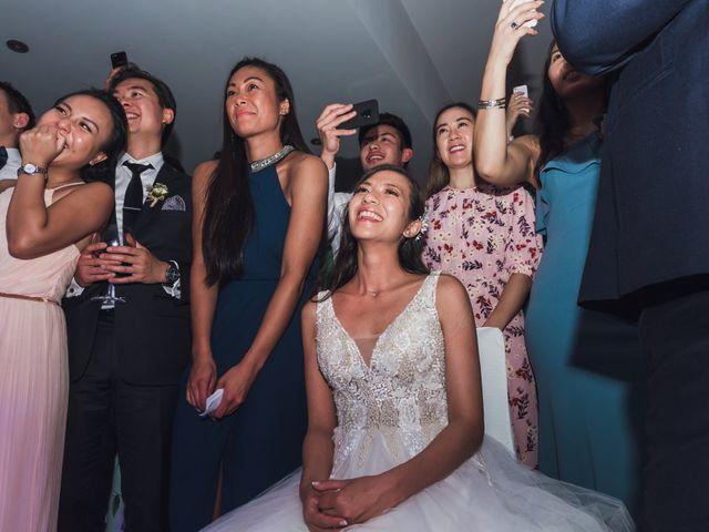 La boda de Phi y Linh en Alacant/alicante, Alicante 39