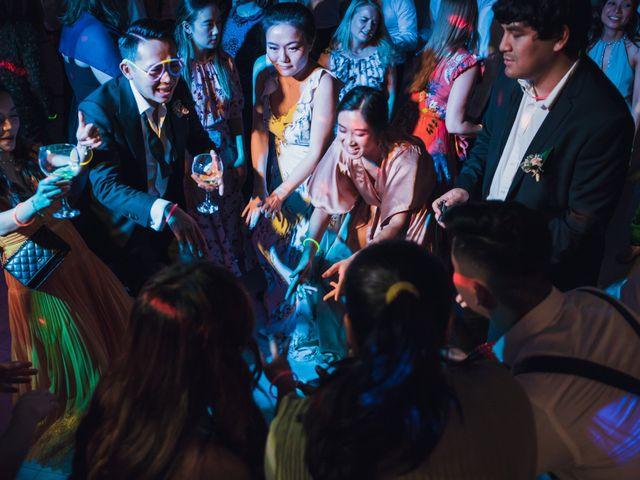 La boda de Phi y Linh en Alacant/alicante, Alicante 48