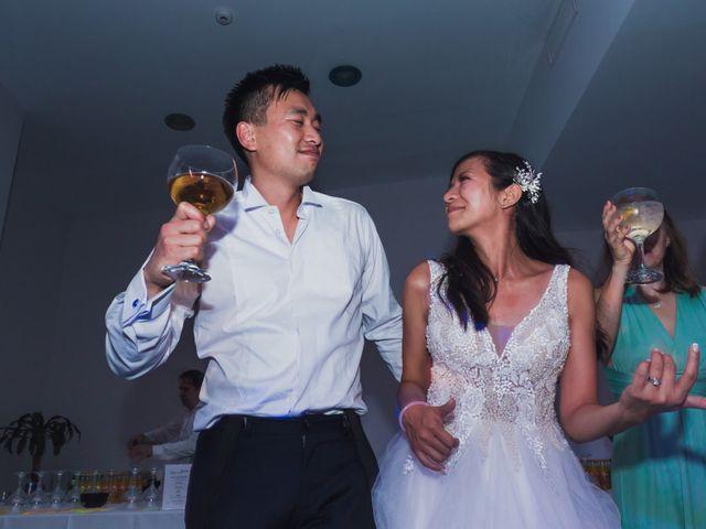 La boda de Phi y Linh en Alacant/alicante, Alicante 49