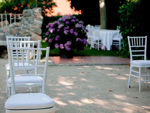 La boda de Miguel y MªJesús en Torrecaballeros, Segovia 19
