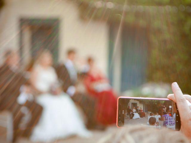 La boda de Miguel y MªJesús en Torrecaballeros, Segovia 27