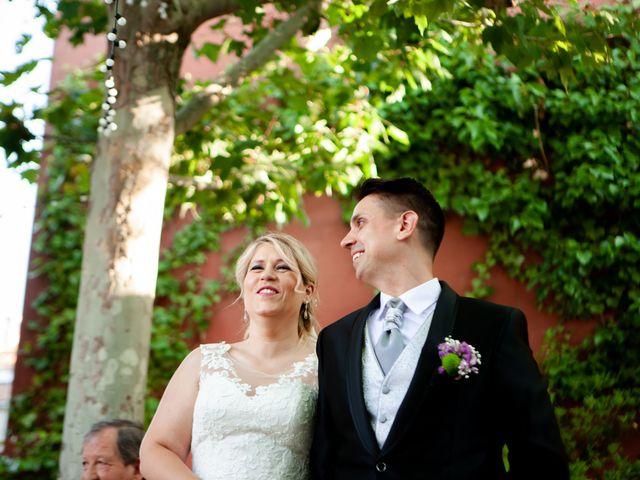 La boda de Miguel y MªJesús en Torrecaballeros, Segovia 29