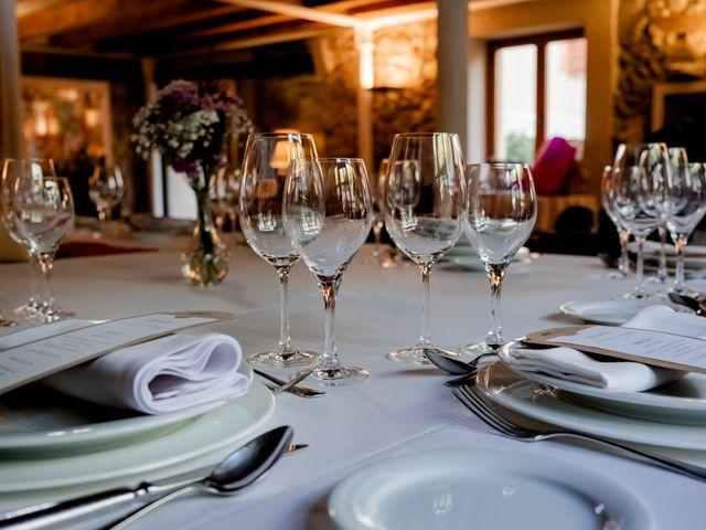 La boda de Miguel y MªJesús en Torrecaballeros, Segovia 37