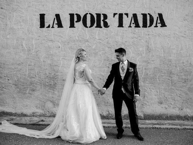 La boda de Miguel y MªJesús en Torrecaballeros, Segovia 41