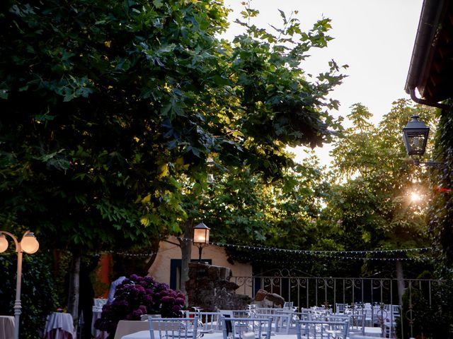 La boda de Miguel y MªJesús en Torrecaballeros, Segovia 47