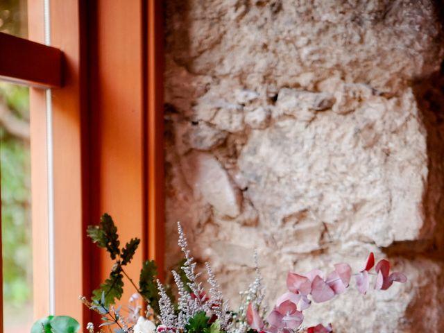 La boda de Miguel y MªJesús en Torrecaballeros, Segovia 54