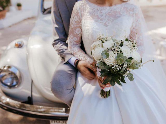 La boda de Timo y Eliza en Castelló/castellón De La Plana, Castellón 2