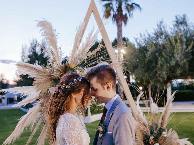 La boda de Timo y Eliza en Castelló/castellón De La Plana, Castellón 4