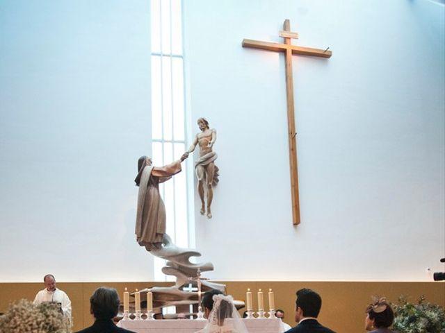 La boda de Diego y María en Tres Cantos, Madrid 21